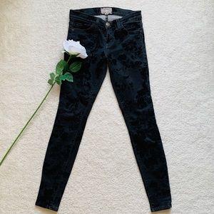 ***RARE FIND ***Current/ Elliott Black Jeans 👖